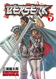 Berserk Vol. 7
