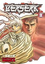Berserk Vol. 8