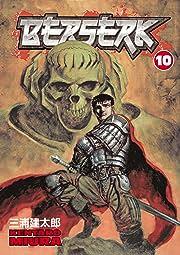 Berserk Vol. 10
