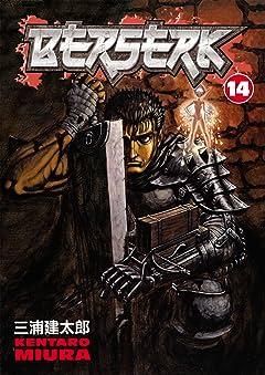 Berserk Vol. 14