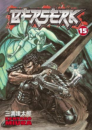 Berserk Vol. 15