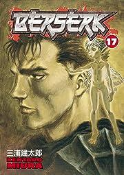 Berserk Vol. 17