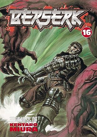 Berserk Vol. 16