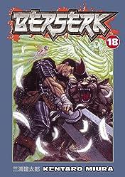 Berserk Vol. 18