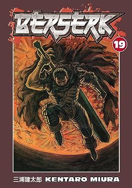 Berserk Vol. 19