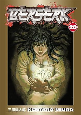 Berserk Vol. 20