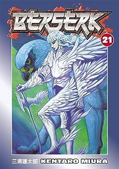 Berserk Vol. 21