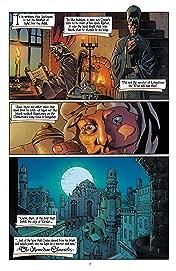 Conan Omnibus Vol. 3: Ancient Gods and Sorcerers