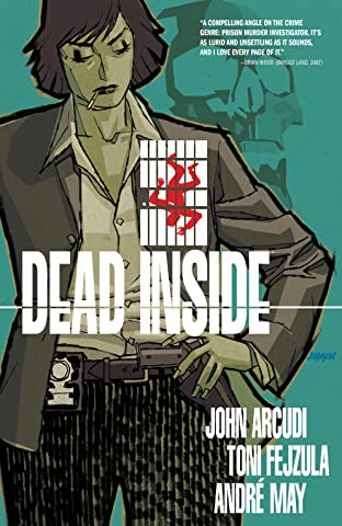 Dead Inside Tome 1