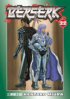 Berserk Vol. 22
