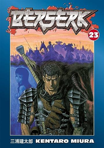 Berserk Vol. 23