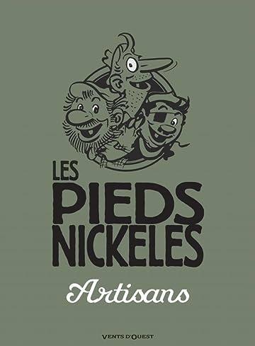 Les Pieds Nickelés: Les Pieds Nickelés artisans