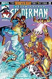 Peter Parker: Spider-Man (1999-2003) #11