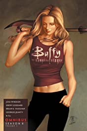 Buffy the Vampire Slayer Season 8 Omnibus Vol. 1