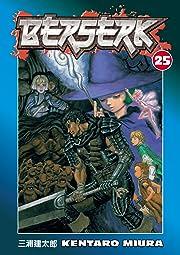 Berserk Vol. 25