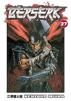 Berserk Vol. 27