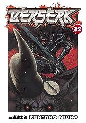 Berserk Vol. 32