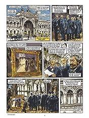 Gustave Caillebotte: Un rupin chez les Rapins