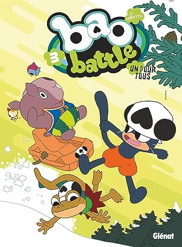 Bao Battle Vol. 3: Un pour tous