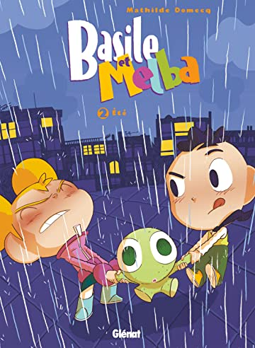 Basile et Melba Vol. 2: Été