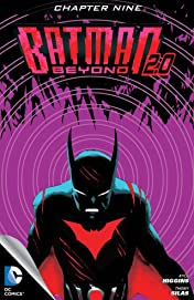 Batman Beyond 2.0 (2013-2014) #9