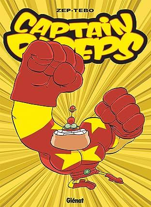 Captain Biceps Tome 5: Contre la fin du monde