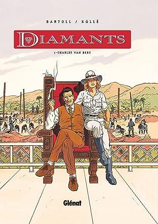 Diamants Vol. 1: Charles Van Berg