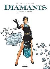 Diamants Vol. 3: L'étoile du Katanga