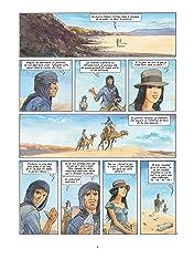 Ella Mahe Vol. 4: La couleur des Dieux
