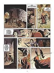 Héloïse de Monfort Vol. 1: Les 5 archers du puits aux âmes