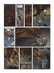 Héloïse de Monfort Vol. 2: Le pont du diable