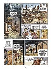 Héloïse de Monfort Vol. 3: Le spectre croisé