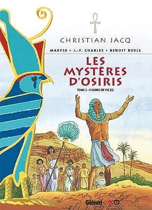 Les mystères d'Osiris Vol. 2: L'arbre de vie