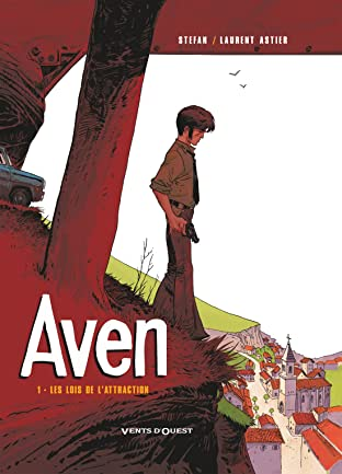 Aven Vol. 1: Les lois de l'attraction