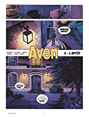 Aven Vol. 2: L'affut