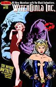 Witchgirls Inc. #11