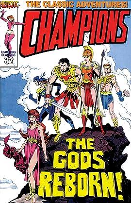 Champions #32