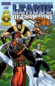 League of Champions #17