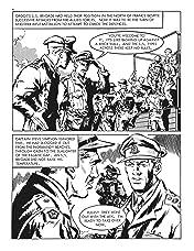 Commando #5036: Hunt The Killer