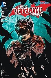 Detective Comics (2011-2016) #26