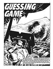 Commando #5038: Guessing Game