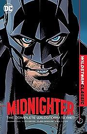 Midnighter: The Complete Wildstorm Series