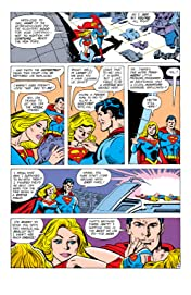 The Daring New Adventures of Supergirl (1982-1984) Vol. 2