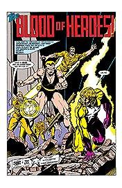 Starman (1988-1992) #12