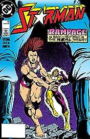 Starman (1988-1992) #13