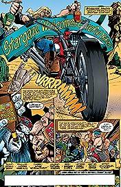 Lobo (1993-1999) #24