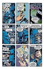 The Legion (2001-2004) #31