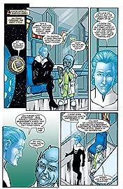 The Legion (2001-2004) #32