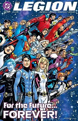 The Legion (2001-2004) #33