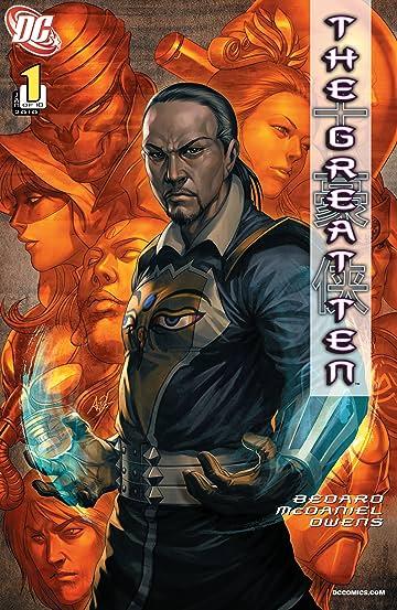 The Great Ten (2009-2010) #1